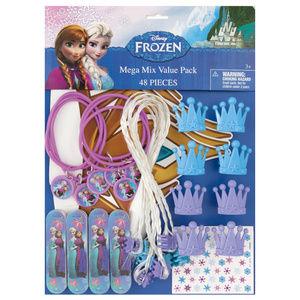 Frozen Mega Mix Value Pack 48 Pieces